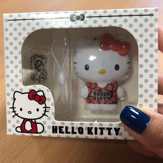 Hello Kitty Ezlink Charm (Limited Edition)