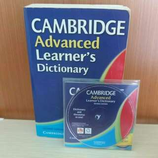 Cambridge English Learners' Dictionary