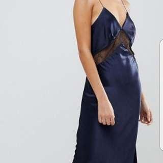 Bec & bridge lace dress