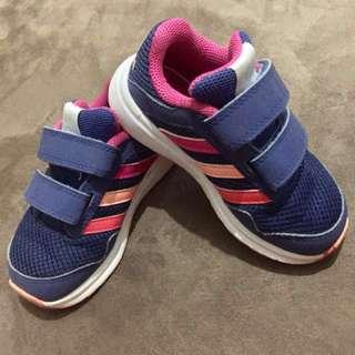 adidas Snice 4 Shoes - Purple (Original)