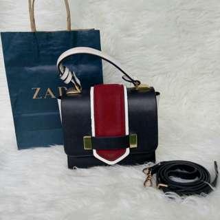 Zara hand / sling bag