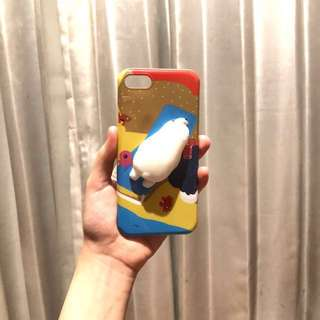 Squishy Case / for iPhone 7