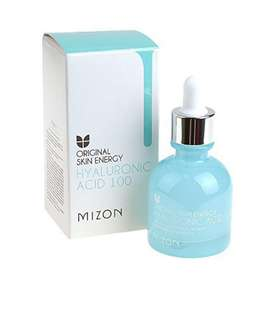 [Ready Stock] - Mizon Hyaluronic Acid 100 Ampoule