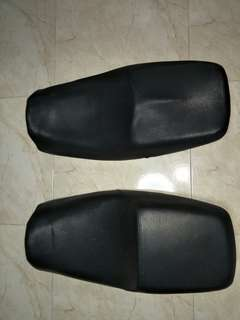 Two set seat bike for super 4