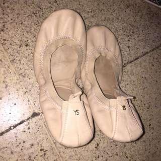 Authentic Yosi Samra Flat shoes