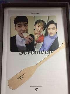 Seventeen GOING SEVENTEEN