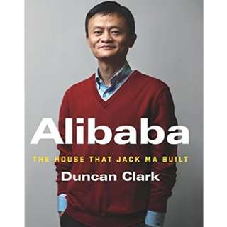 [$1] Alibaba: The House That Jack Ma Built (PDF ebook)