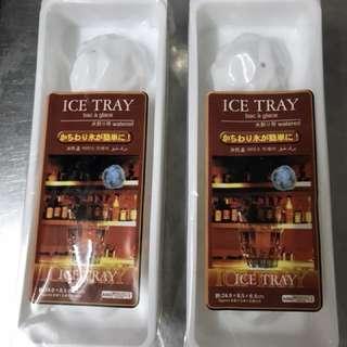 威士忌專用制大冰球冰模 $40 兩個
