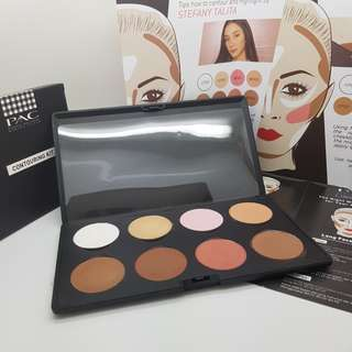 PAC Contouring Kit | Highlighting and Shading