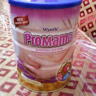 "Maternity Milk ""PROMAMA"""