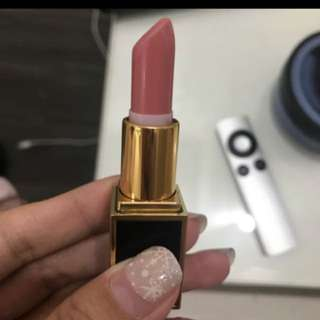 Lipstik tom ford shade 17 flynn size kecil