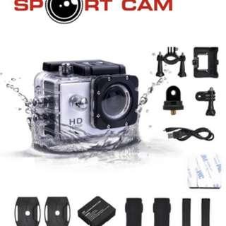 sport cam