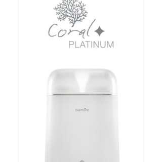 Coral濾水器