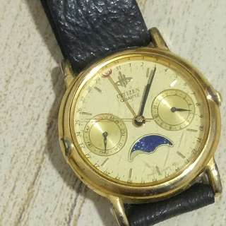 Vintage Citizen Watch