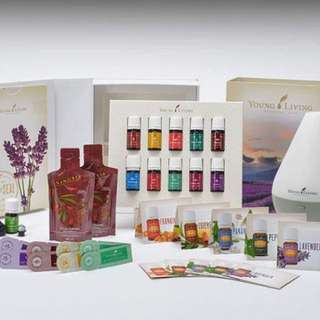 🎁Young Living Premium Set ⭐️