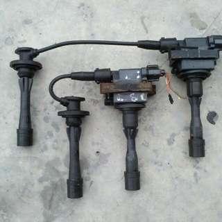 Ignition coil plug JB L5 L6 L9