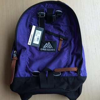 Gregory fine day backpack
