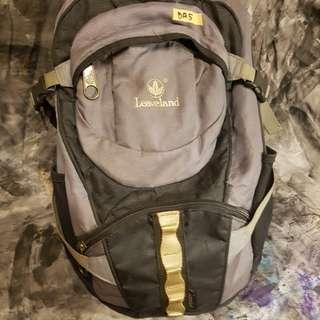 Leaveland Hiking Bag