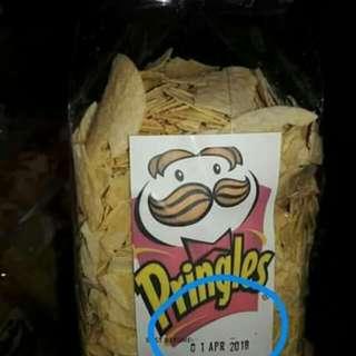 Pringles Re-pack