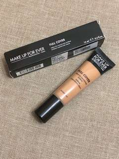 Make Up Forever Full Cover Camouflage Cream Concealer