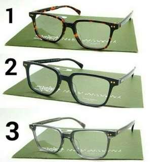 Frame kacamata oliver peoples ov5246