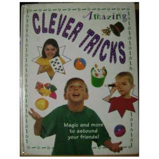 AMAZING CLEVER TRICKS Lorenz Books