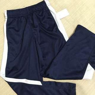 BNWT nike drifit jogging pants