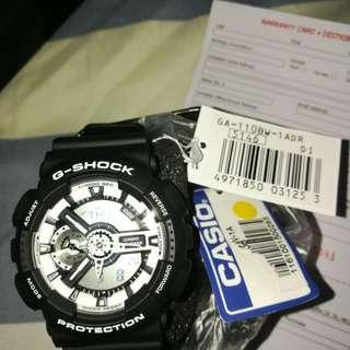 G Shock brand new