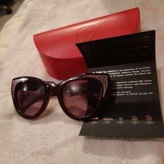 Evisu 太陽眼鏡