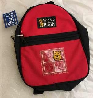 Winnie the Pooh Kids Bagpack