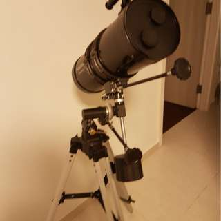 Celestron Powerseeker 127EQ (extra lens worth 300$ for free)