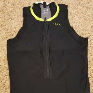 NEW Roka tri top for sale!