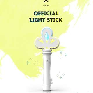 VICTON Official Lightstick