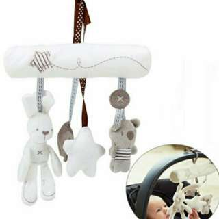 Musical Hanging toy#bajet20