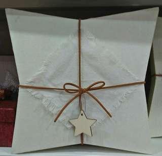 Kotak/Dus Gift/Hadiah