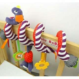 (PRE ORDER )High quality hanging toy