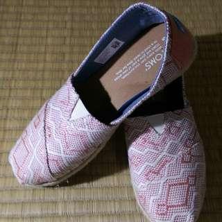 Toms女鞋