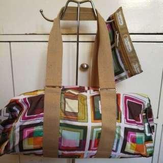 Lesportsac shouder bag