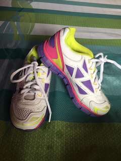 Athletech Running Shoes