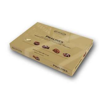Excelcium Assorted Pralines chocolate