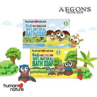 Kids Bath Soap