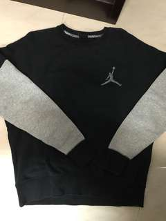 Nike Air Jordan AJ sweater