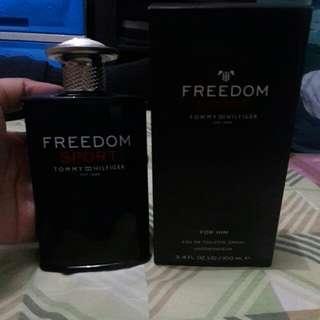 Original tommy perfume