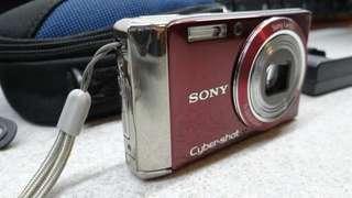 Camdig Sony Cybershot W370