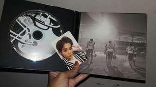 Album Exo LMR Chi ver.