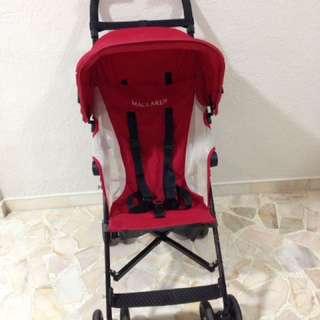 As Gd as Brand New Maclaren Volo Stroller / Buggy