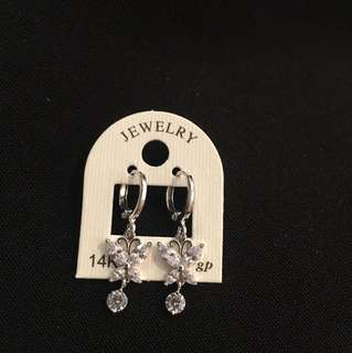 Earrings korea good quality