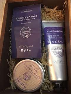 Bodywash Gift Set