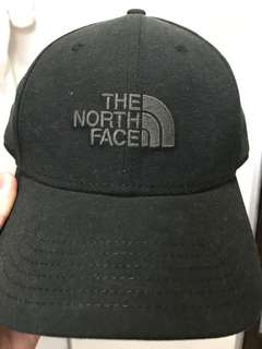 The North Face TNF Cap 帽