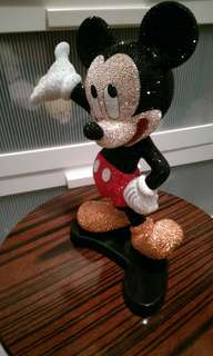 Swarovski Mickey Mouse 限量版 2013